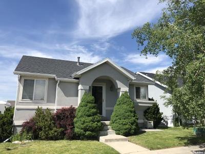 Draper Single Family Home Backup: 326 W Inauguration Rd