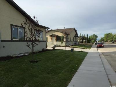 Orem Multi Family Home For Sale: 576 N Main St E