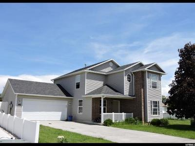 Spanish Fork Single Family Home For Sale: 243 S 540 W