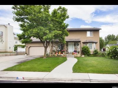 Orem Single Family Home For Sale: 1910 N 270 E