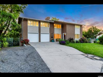 Provo Single Family Home For Sale: 2805 N 760 E