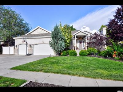 Riverton Single Family Home For Sale: 12253 S Lampton View Dr