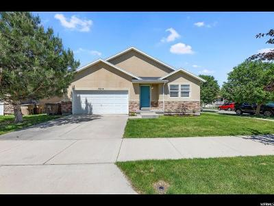 Draper Single Family Home For Sale: 13214 S 245 W