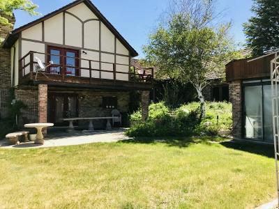 Wellington Single Family Home Under Contract: 1419 E Valley View Dr