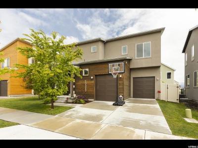 Herriman Single Family Home Under Contract: 13303 S Ashurst Ln