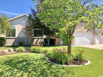 Draper Single Family Home For Sale: 13047 S Pheasant Haven Ct E