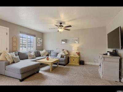 Spanish Fork Townhouse For Sale: 1119 S 2880 E