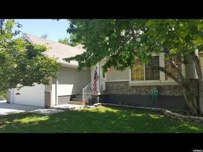 Sandy Single Family Home For Sale: 916 E 11190 S