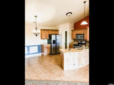 Pleasant Grove Condo For Sale: 661 S 2220 W #301