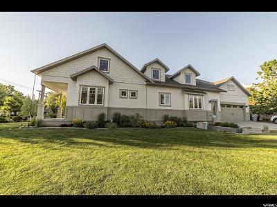 Alpine Single Family Home For Sale: 220 N 200 E