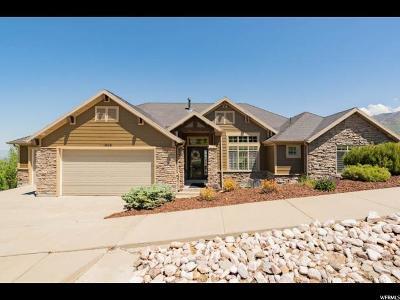 Draper Single Family Home For Sale: 1999 Seven Oaks S