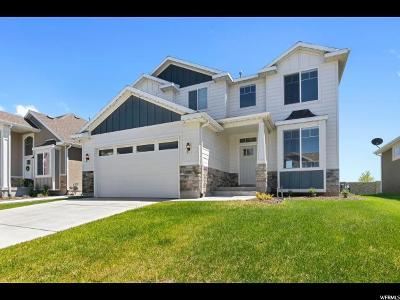 Vineyard Single Family Home For Sale: 188 E Water Ln