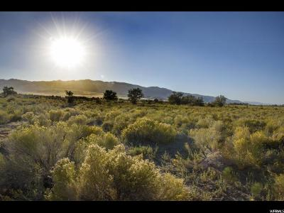 Tooele County Residential Lots & Land Under Contract: 343 N Race St