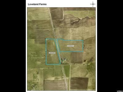 Mendon Residential Lots & Land For Sale: 5 S 5600 W