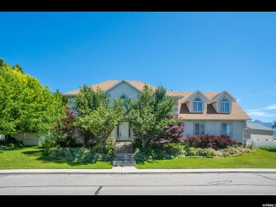 Lehi Single Family Home For Sale: 263 E Davis Ln