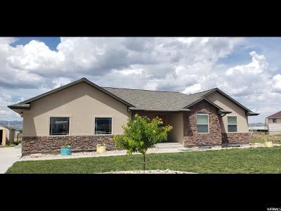 Centerfield Single Family Home For Sale: 40 S 500 E