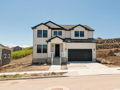 Draper Single Family Home For Sale: 2448 E Ember Dr