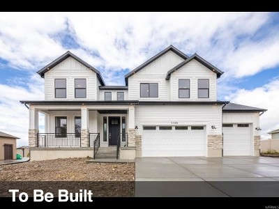 Provo Single Family Home For Sale: 252 E 3550 N
