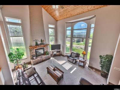 Wasatch County Single Family Home For Sale: 511 E Valley Dr #23