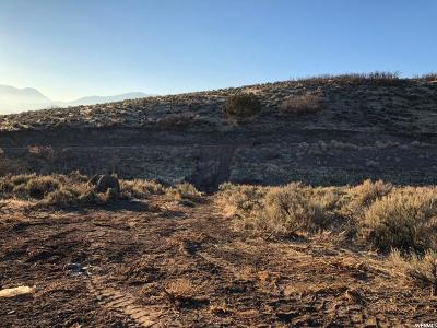 Wasatch County Residential Lots & Land Under Contract: 2071 E Explorer Peak Dr (Lot 235)