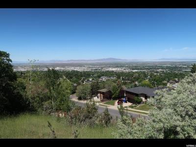 Davis County Residential Lots & Land For Sale: 424 E Canyon Estates Dr S
