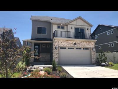 Herriman Single Family Home For Sale: 4279 W Rosecrest Rd