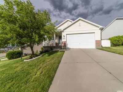 Draper Single Family Home For Sale: 14273 S Honeyfield