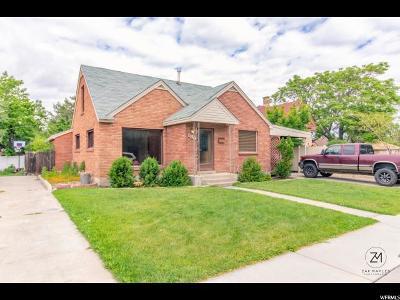 Spanish Fork Single Family Home For Sale: 130 S 200 E