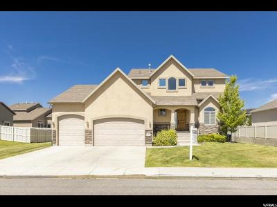 Lehi Single Family Home For Sale: 148 S Willow Ln W