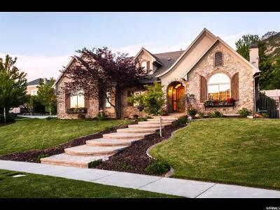 Draper Single Family Home For Sale: 12001 S Milona Dr