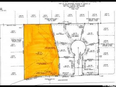 Smithfield Residential Lots & Land For Sale: 645 E Upper Rd N