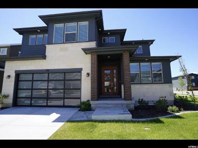 Orem, Lindon, Vineyard Single Family Home For Sale: 176 E 500 N