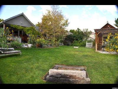 Eagle Mountain Single Family Home For Sale: 3119 E Red Hawk Ranch Rd