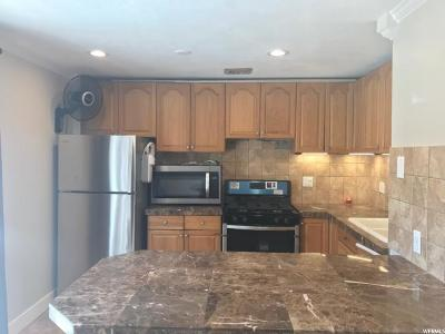 Provo Condo For Sale: 1458 Lancelot Dr
