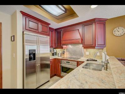 Park City Condo For Sale: 3000 Canyons Resort Dr #4506