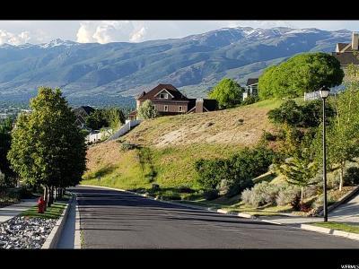 Davis County Residential Lots & Land For Sale: 491 N Cynthia Way E