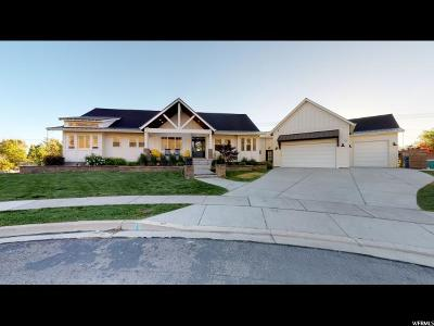 Highland Single Family Home For Sale: 4771 W Sego Lily Ct