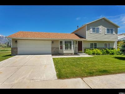 Provo Single Family Home Under Contract: 367 S 2390 W