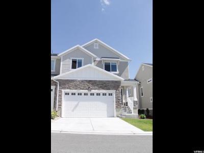 Riverton Townhouse For Sale: 4848 W Pillar Dr