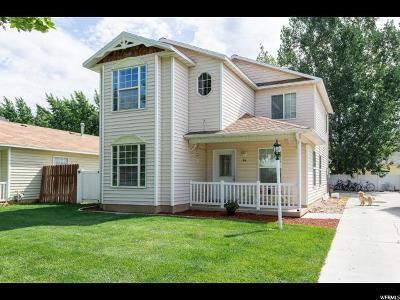 Spanish Fork Single Family Home For Sale: 24 N 920 W