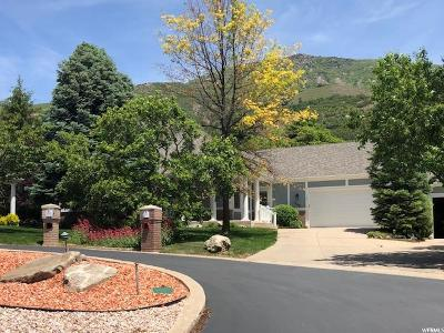 Weber County Condo For Sale: 1788 Seven Oaks Ln