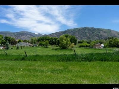 Millville Residential Lots & Land For Sale: 136 S 100 W