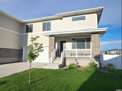 Lehi Multi Family Home For Sale: 22 N 2370 W