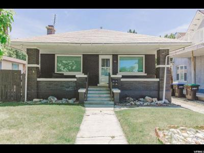 Provo Single Family Home For Sale: 456 E 200 N