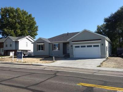 Orem Single Family Home For Sale: 1035 S Main St E
