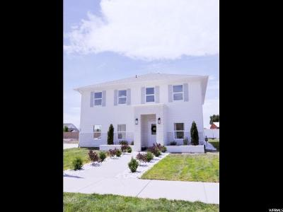 Springville Single Family Home For Sale: 89 N 800 W #12
