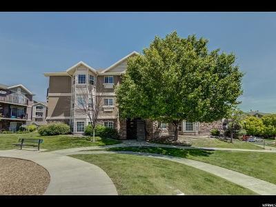 Saratoga Springs Condo Under Contract: 127 W Suncrest Ln