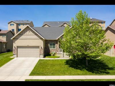 Highland Single Family Home For Sale: 12027 N Ithica Dr