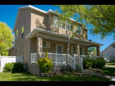 Tooele County Single Family Home For Sale: 1864 N 210 W