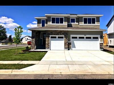 Lehi Single Family Home For Sale: 644 S Dapple Dr #74